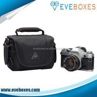 2015 Cheap Fashion Outdoor Nylon Polyester Folding Camera Bag
