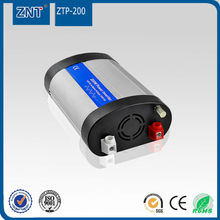 200W High Power In-buillding Use Solar off-Grid Micro Power Inverter modified Sine Wave Inverter Charger