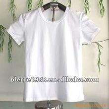 colorful design cotton children t-shirt