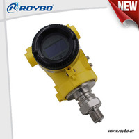 dynisco melt pressure transmitter with HART protocol