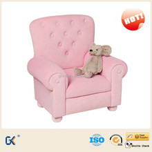 New model Colorful small sofa, Mini kids sofa, cheap kids bedroom furniture sofa