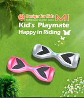 Chinese factory sell 2 wheel balance scooter,4.5 inch kids scooter