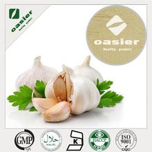 100% Natural Garlic Extract pure natural plant extracts natural antibiotic garlic extract/1% Allicin/2%, 5% Alliin
