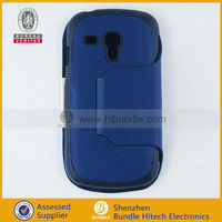 For Samsung Galaxy S3 I9300 mini Pu Leather Case