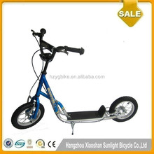 Hot-Selling In EU Market Foot Scooter Kcik Scooter