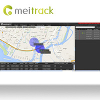Meitrack maersk line container tracking with Professional Technical Support