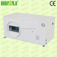 Ceiling type Water Source Heat Pump water to air/Packaged Unit