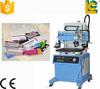 license plate plastic bag printing machine silk screen printer LC-400P