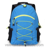 Brief but not simple personality oxford travel backpack bag