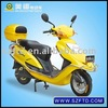 handsome electric motorcyle 500w/600w products