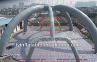 Strong inflatable air structure,durable inflatable marquee tent for sale
