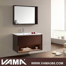 VAMA Modern MFC Bathroom Square Furniture Handles