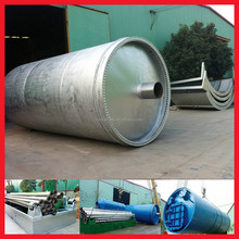 China experienced factory manufactured Rubber Tyre Recycling