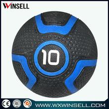 manufacturer rubber 10kg medicine ball