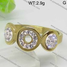 new design FashionFor Women Competitive pricegold rings model panther