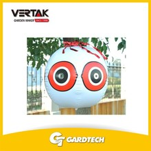 One-Stop Solution Service new design scare eyes inflatable decoy for bird