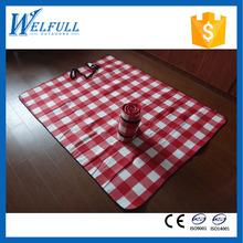 Portable folding Camping Picnic Mat made in china
