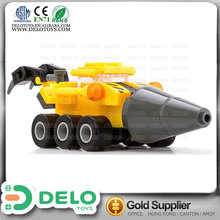 trustworthy china supplier birthday items cheap toys for kids mini tractor toy rock breaker DE0195234