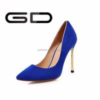 new fashion European and American styles women high heels shoes pumps shoes