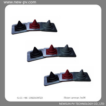 Colorful aluminum flashing tape for roof and waterproof