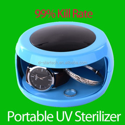 1.2W 99% Kill Rate Portable UV Sterilizer for your family healthy
