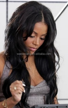 Best seller Premier Factory direct top quality indian remy lace front wigs lace front wigs for black women