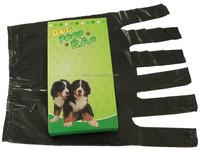 compostable pet waste bag