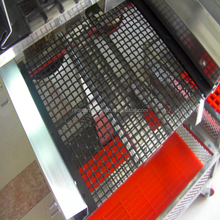 High Quality Vibrating Screen Stainless Steel Filter Mesh,30 years' experience,SGS,CE,ISO9001