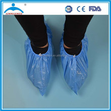 disposable healthcare product blue disposable shoe cover