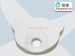 Newborn Baby Head Shape Pillow For Neck Brace Infant Pillow