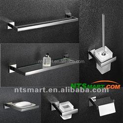 304#Stainless steel Bathroom accessories
