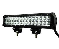 LED work light bar , LED light bar 90W 30pcs leds 9-32V Truck Trailer SUV 1pc EMS free shipping