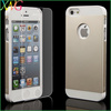Premium Tempered Glass Screen Protector Skin Cover for Apple iphone 6 /iphone 5 5s High Definition film