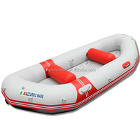 Top Selling PVC Material Inflatable Raft For Sale