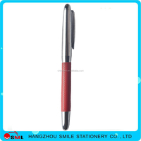 Birthday Gifts For Men promotion parker fountain metal pen with logo