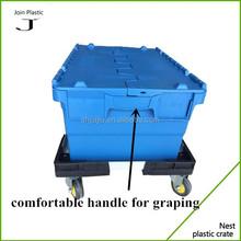 Good quality wall mounted plastic storage box