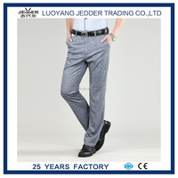 Sgs professional designing and new fashion style men's trousers in men's pants