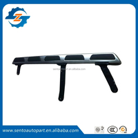 stainless running board side step for Q5 new design manufacturer car parts/Q5 side step