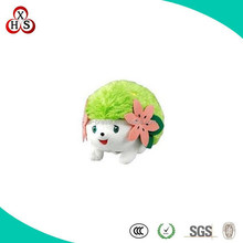 High Quality Lovely OEM custom super soft mini animal grass toy