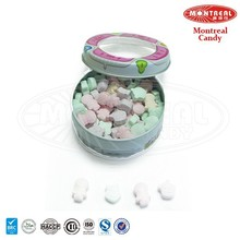 Fruit flavour candy tablet press
