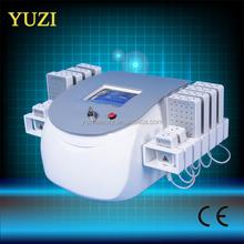 TFT portable i lipo laser/ lipolaser slim// on sale cold lipo laser