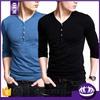 hot sale excellent quality plain tshirt wholesale custom cheap blank tshirt cotton/polyester dry fit plain tshirt