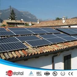 Good price per watt solar panels