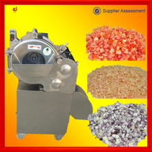 vegetable dicing machine big cube vegetable cutter machine