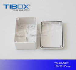 TIBOX hot sale Sealable Waterproof Enclosure ABS Enclosures for Electronics With CE Certification