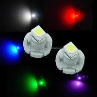 Wholesale T3 T4.2 T4.7 3528 5050 SMD Auto Car LED Interior Dashboard Light Lamp Bulb
