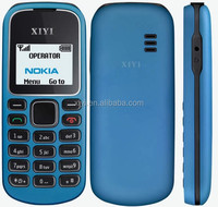 2015 Hot selling Original used mobile phones for nokia 1010 1200 1208 1280 sale