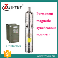 Hot Sale Top Quality Factory Price Solar Submersible Water Pump