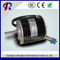 Powerful ac electric fan motor
