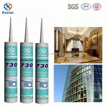 High performance RTV high temperature silicone adhesive factory price